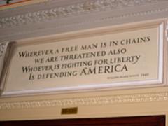 congressonal quote by kdonovan11