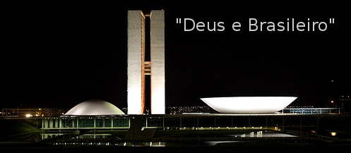Brasilia by night: Flickr - babasteve